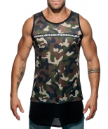 AD634 Original Tank Top Camouflage