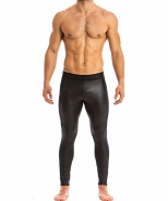 High Tech Meggings Black