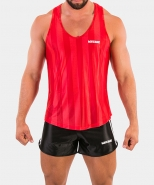 Tank Top Galvin Red