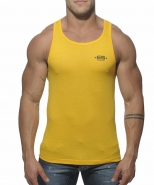 TS119 Basic Tanktop Yellow