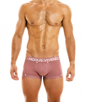 Jeans Boxer Dusty Pink
